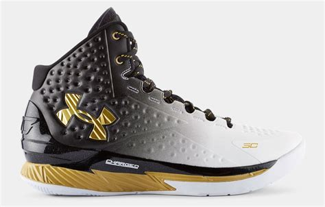 curry one new year release date here s steph curry s armour mvp sneaker sole