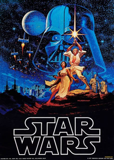 film seri star wars extremely rare star wars movie posters you ve never seen