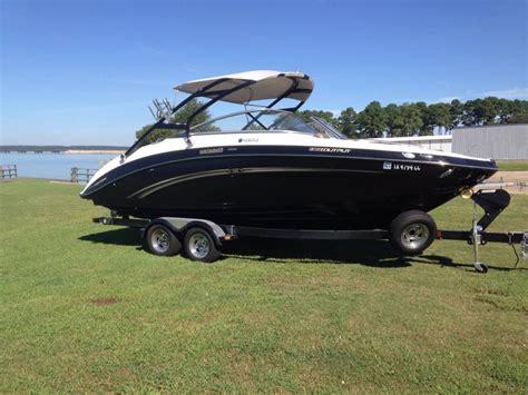 yamaha boats texas yamaha 242 limited boats for sale in texas