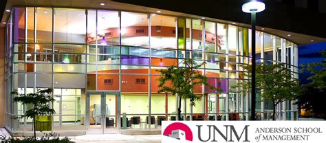 Unm School Of Mnagement Mba Courses by Courses
