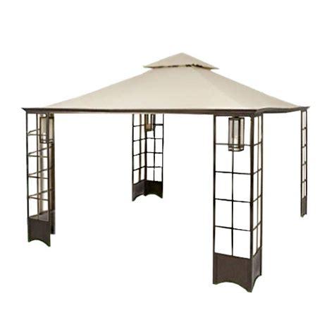 Trellis Canopy Trellis Gazebo Replacement Canopy Yjsg 153a 376645 Garden
