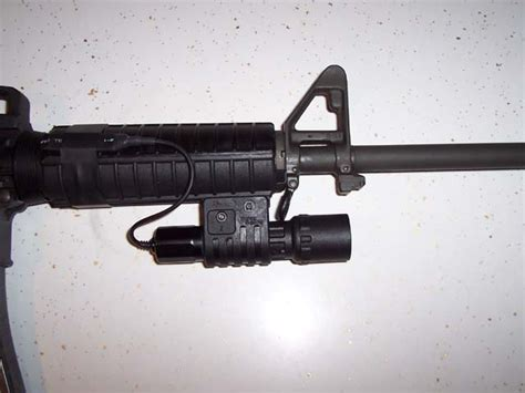 Ar 15 Lights by Ar 15 Light Pictures To Pin On Pinsdaddy