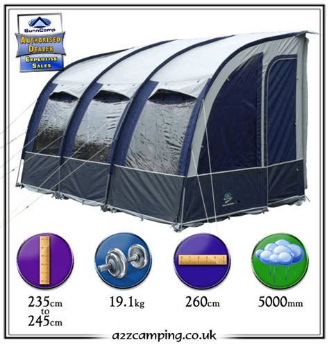 drive away awning with sewn in groundsheet caravan awnings caravan awnings with sewn in groundsheet