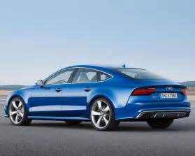 2016 audi a7 s7 sportback styling and powertrain upgrades