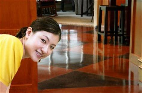 How Do You Wax Floors by How To Make Floorwax Floor Wax