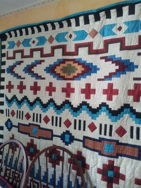 Navajo Quilts by Quilt Navajo American