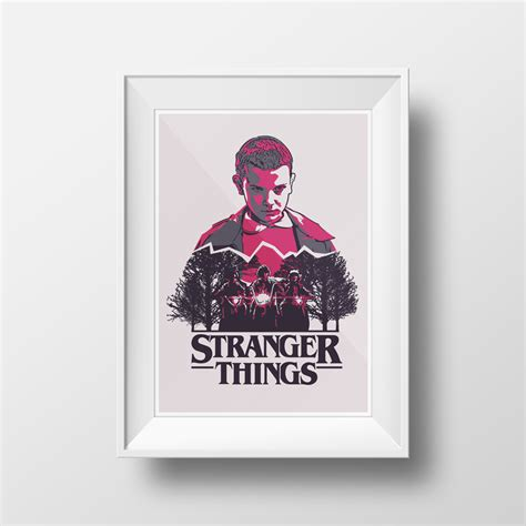 Kaos Multi Size One Thing things print poster sizes 183 geekyprints 183 store powered by storenvy