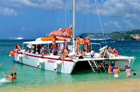 starwind catamaran grenada first impressions ltd