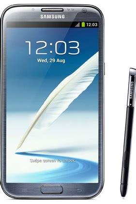 Harga Samsung Note 8 Colors daftar handphone samsung layar lebar