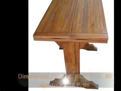 tavoli fratini riproduzioni antiquariato tavoli fratini in olmo antico