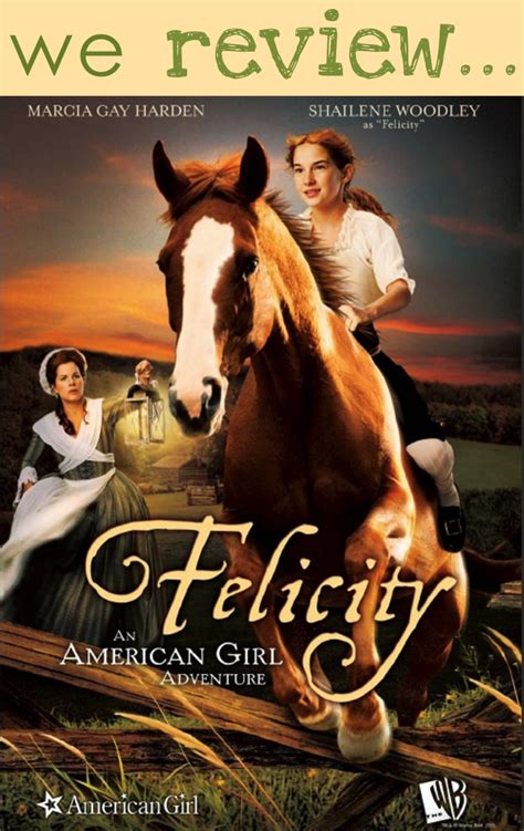 An American Review We Review Felicity An American Adventure Doll Mag