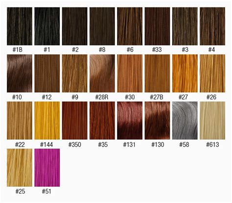 wig color chart it39s a wig color charts of 22 beautiful hair color chart