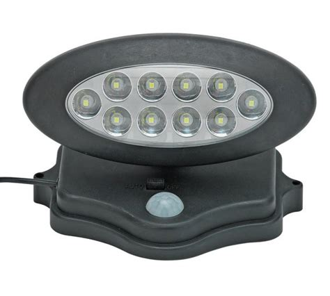 Buy Home Solar Pir Security Light At Argos Co Uk Your Argos Solar Lights
