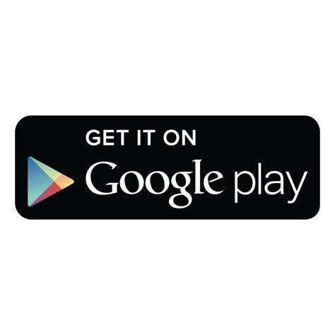 google play get it on google play google play badge vector