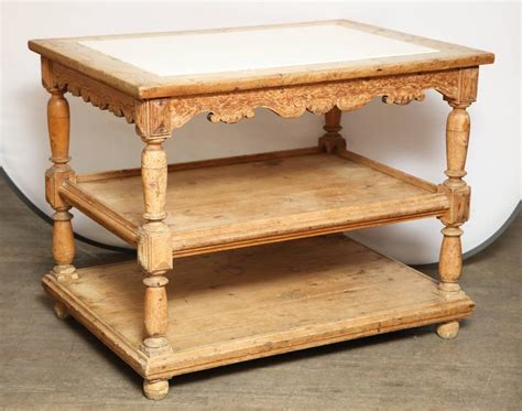 Antique Kitchen Island Table Antique Kitchen Island For Sale At 1stdibs