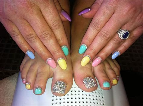 Professional Nail Designs Pictures