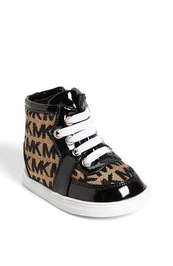 baby michael kors shoes discover and save creative ideas