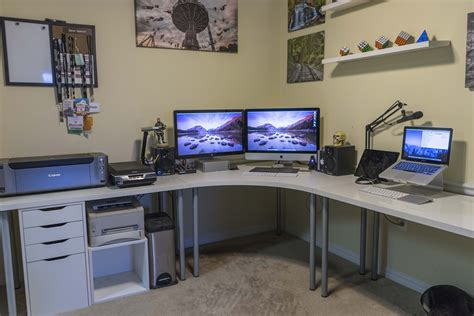 home office setups ikea home office setup the best ideasv15 41 wonderful wuyizz