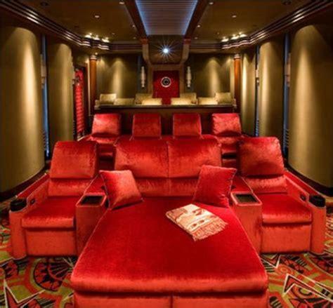 old hollywood movie interior paint ideas living room ideas para una sala de cine en casa