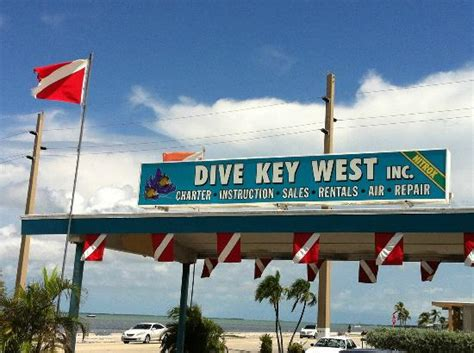 dive key west western sambo reef picture of dive key west key west