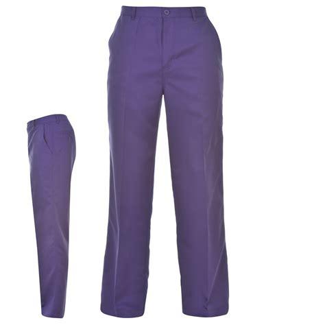mens comfortable pants dunlop mens clothing comfortable golf bright colour belt