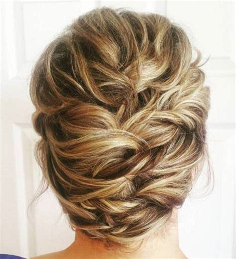 soft updo hairstyles for mother s 50 ravishing mother of the bride hairstyles