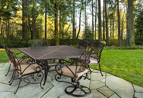 Great Gatherings Apollo Dining Collection Great Gatherings Outdoor Furniture