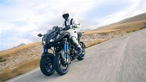 uec tekerlekli motosiklet modeline devrimsel yorum