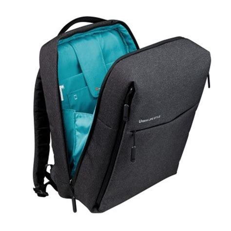 New Tas Xiaomi Mi Backpack Original Lifestyle Ori Style Bag 2 Original Xiaomi Minimalist Backpack Style
