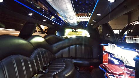 Wedding New Yorker by Wedding Limos The New Yorker Package