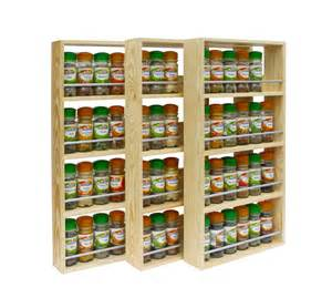 Mounted Spice Rack Spice Rack Style Moderne Contemporain 4 233 Tag 232 Res Autonomes