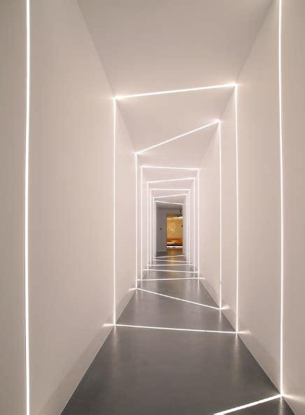 illuminazione striscia led illuminazione i vantaggi dei profili per strisce led