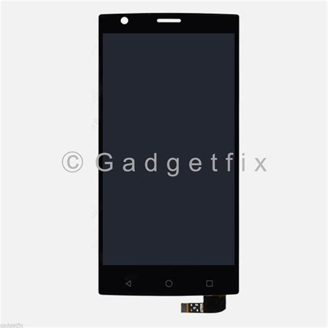 Hp Zte Zmax 2 Usa New Zte 5 5 Zmax 2 Z958 Touch Glass Screen Digitizer Lcd Display Assembly 371530065962