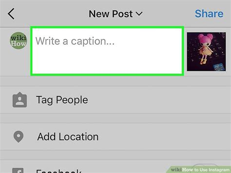 this examle uses the divposts tag to enable a custom loop how to use instagram with pictures wikihow