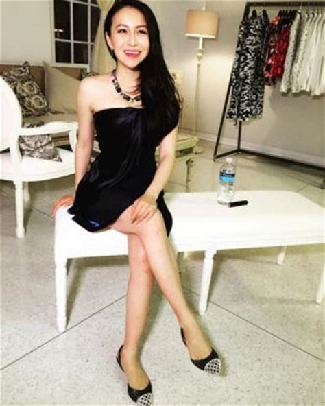 chelsea jiang parents ultra rich asian girl reveals what life is really like