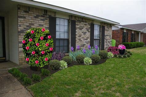 plans   north facing front yard front yard