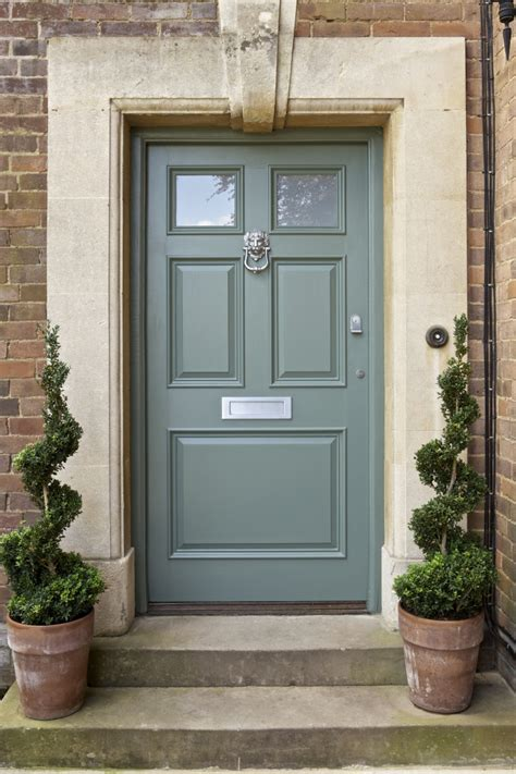Sponsored Post Check Out The Find The Farrow Ball Front Farrow And Front Door