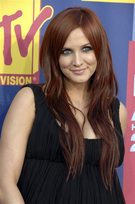 hait color 20 best auburn hair colors with brown hair
