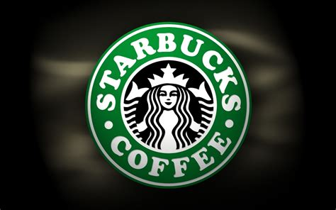 coffee logo wallpaper circle starbucks coffee logo wallpaper