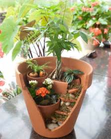 Garden Flower Pots 17 Best Images About Broken Flower Pot On Gardens Container Gardening And