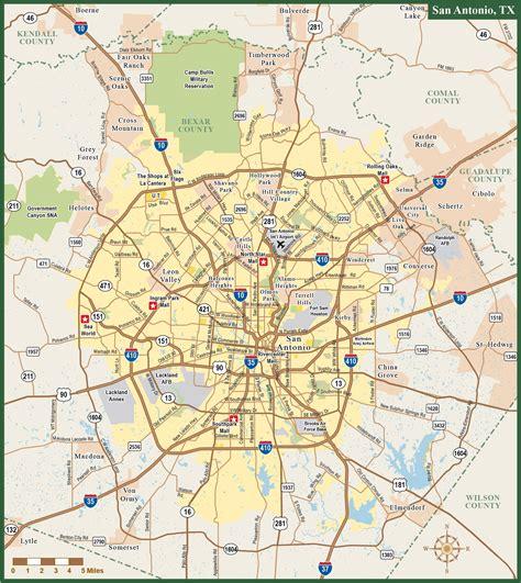 augusta metro map digital vector creative force popular 224 list map of san antonio