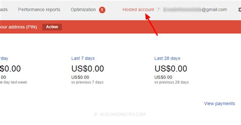 adsense non hosted account how to upgrade adsense hosted to non hosted account solution