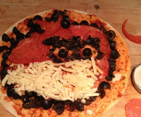 30 interesting ways to make a pizza traditional italian delicacy books easy and to make angry birds pizza