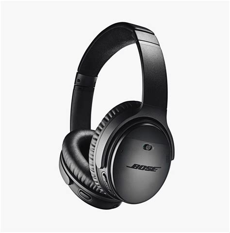 Headset Bose bose quietcomfort 35 qc35 ii wireless noise cancelling headphones black aud 479 00 picclick au