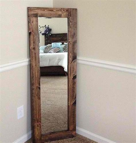 Bedroom Mirror On Stand The 25 Best Stand Up Mirror Ideas On Bedroom