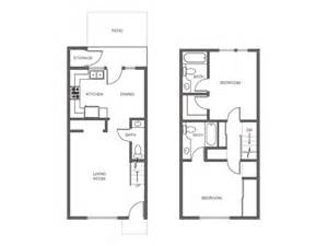 floor plans of our spacious rental apartment homes in branson missouri