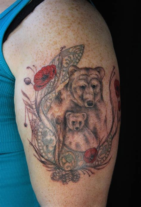 animal tattoo that represents family 69 meaningful family tattoos designs mens craze