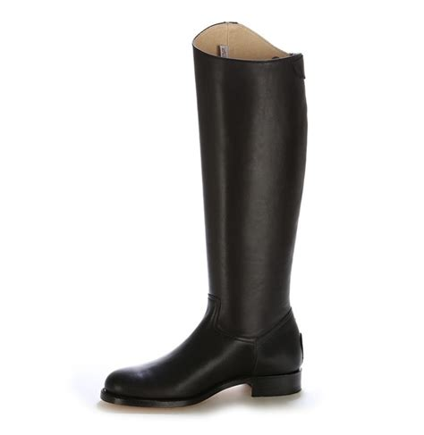 me boots black leather dressage boot for black leather