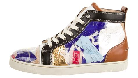 buy louboutin sneakers where can i buy used christian louboutin shoes