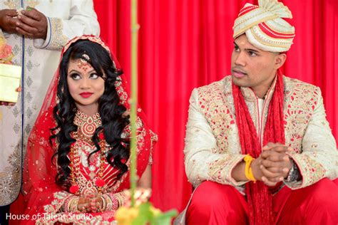 woodland park nj indian wedding by house of talent studios maharani weddings